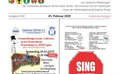 Februar 2020